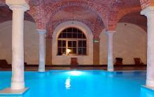 Binnen zwembaden zwembad aanleg for Binnenzwembad bouwen