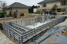 Zwembad laten aanleggen zwembad aanleg for Wat kost een zwemvijver aanleggen